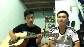 Cover Sa Mưa Giông guitar