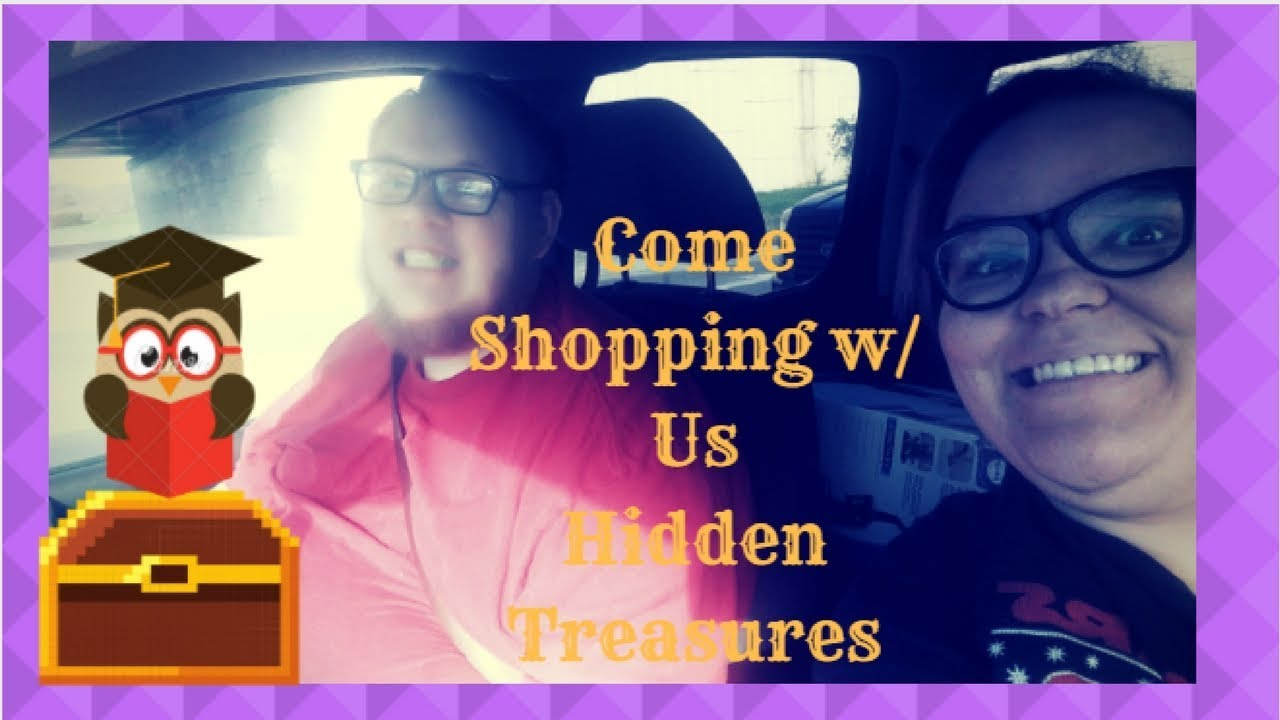 Come Book Shopping With Us! [ The Treasures found!]