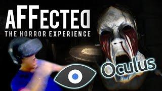Affected《影响》Oculus Rift DK2 Part 1 - 虚拟初體驗 thumbnail