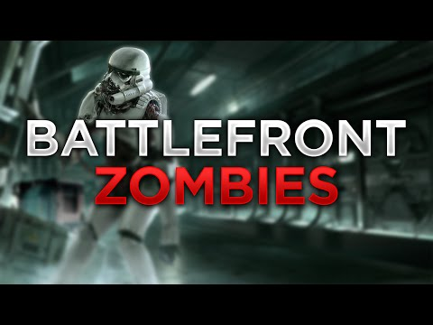 Zombies in Battlefront? (Project Blackwing and Death Troopers)