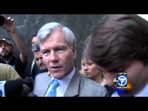 Testimony wraps up in Bob McDonnell trial