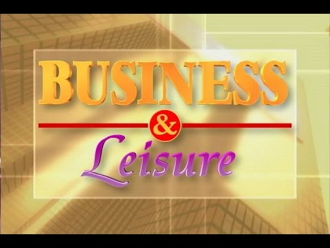 BUSINESS AND LEISURE AUGUST 26, 2014