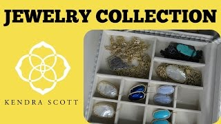 Kendra Scott Jewelry Collection