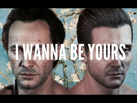 Sam Rafe I Wanna Be Yours Uncharted 4 Gmv Youtube