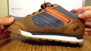 Forsake Banks Shoes Review Kickstarter Shoes