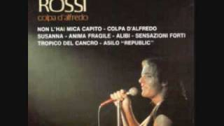 Vasco Rossi-Sensazioni forti