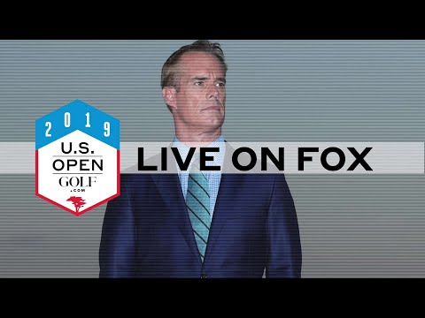 2019 U.S. Open | Live On FOX