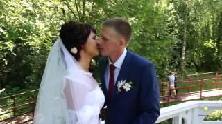 Свадебный клип Ким и Мария
