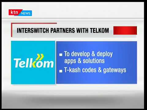 Interswitch and Telkom Kenya sign partnership deal to expand mobile market space
