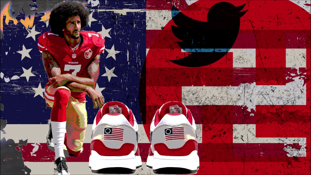 Arizona's Governor Vows To End Nike Deal Over Cancellation Of 'Betsy Ross Flag' Sneak