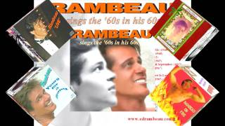 RAMBEAU sings the '60s in his 60s (CD Excerpts)  WATCH IN HD