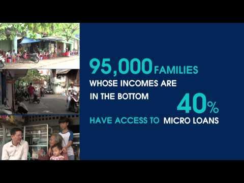 The Story of The Urban Poor in Vietnam