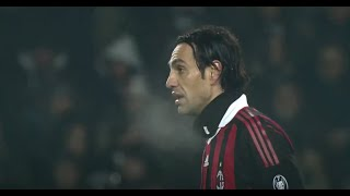 Alessandro Nesta, Buon Compleanno! ( Chris Brown - Turn up the music)