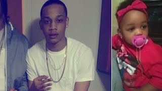Toddler Clings to Life After Dad Beat Her Into a Coma on Father