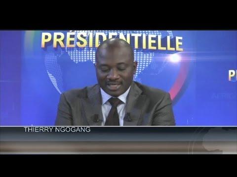 LE GRAND DÉBAT - Gabon: Syndicats et Société civile, quelles influences ? (1/3)