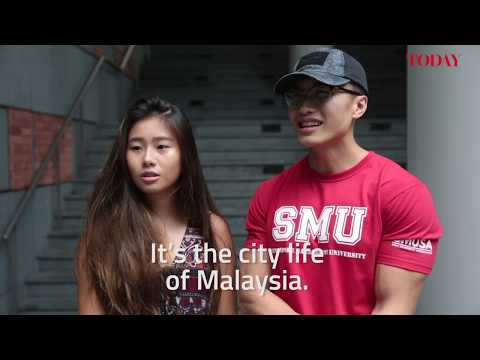 Singaporean youths and their take on Asean