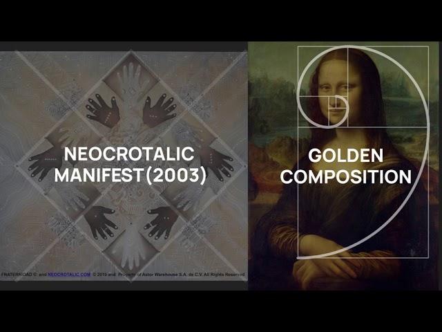 NeoCrotalic Manifest by Javier Lopez Pastrana