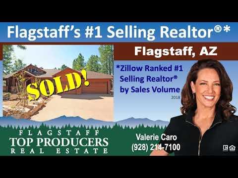 Flagstaff neighborhood homes for sale near Eva Marshall Elementary School Flagstaff AZ 86004