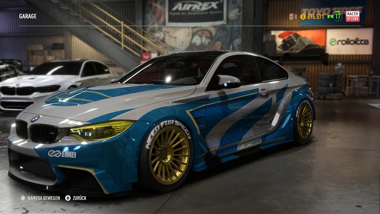 need for speed payback bmw m4 nfs no limits most wanted wrap vinyl youtube. Black Bedroom Furniture Sets. Home Design Ideas