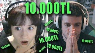 10.000TL YAYINCILARA BAĞIŞ YAPMAK!