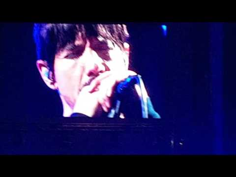 Red Hot Chili Peppers Belfast (4) Parallel Universe Under the Bridge By the Way Goodbye Angels