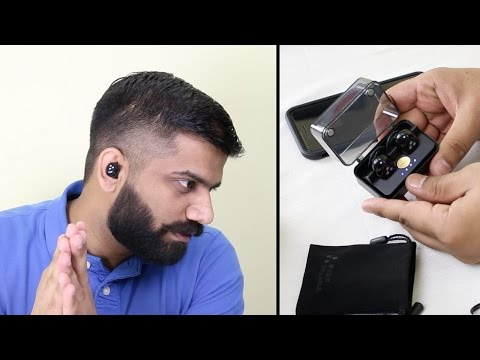 Syllable D900 Mini | Truly Wireless Bluetooth Earphones | Airpods?