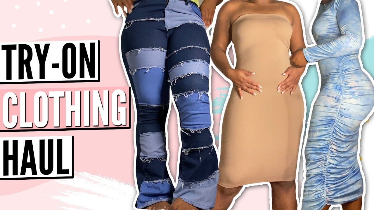 ALIEXPRESS TRY ON HAUL! | BADDIE ON A BUDGET ♡ | PRISSY STACKS