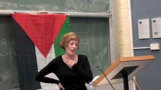 Occupation of Palestine: