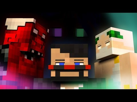 CaptainSparklez' Origin Story to Mianite - Animation