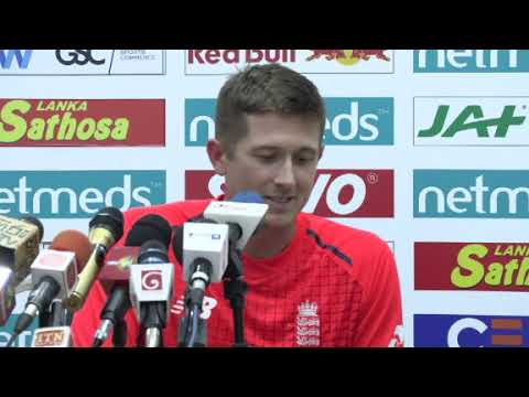Joe Denly Spoke About His Absence From The England Side