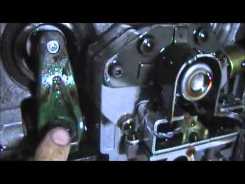 1998 Dodge 1500 Transmission Wont Shift Fix - YouTube
