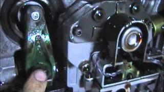 1998 dodge 1500 transmission wont shift fix