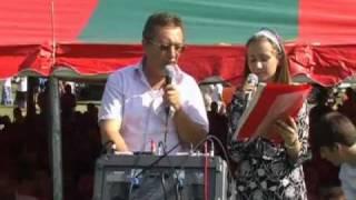 Cristian Vaduva, De mi-ar spune toata lumia - Rugul Aprins Ponoare 2009.flv