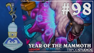 Repeat youtube video Well Met! Podcast Ep. 98: Year of the Mammoth