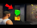 Secret door inside Mount Chiliad OPENED! (GTA 5)