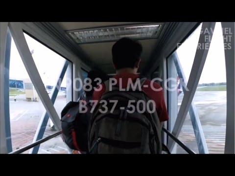 TRIPREPORT #019 | NAM Air | IN083 Palembang-Jakarta