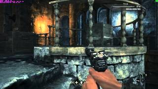 Wolfenstein : The New Order Gameplay Chapter -1 Part 5