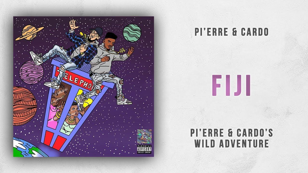 Pi'erre Bourne & Cardo – Fiji Lyrics | Genius Lyrics