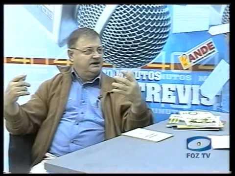 José Vicente Tezza