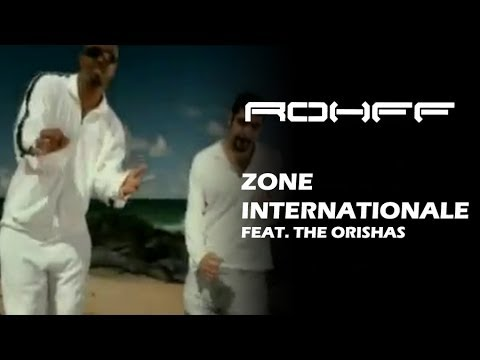 rohff zone international