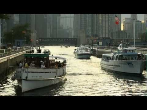 The Reversal of the Chicago River