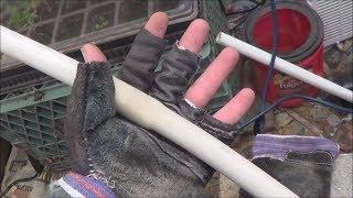Diy Cheap Easy Archery Gloves