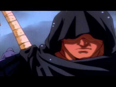 "Berserk Toonami Intro ""The Black Swordsman"""