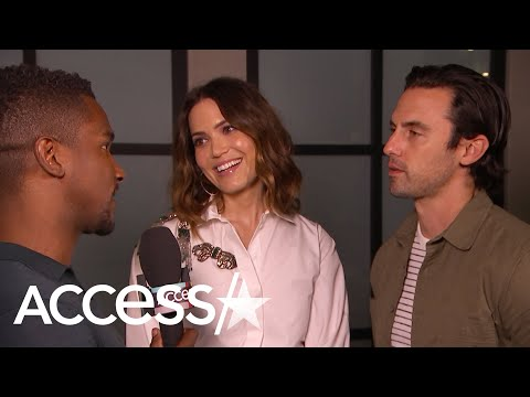 Milo Ventimiglia And Mandy Moore Reveal How Young They Were When They Both Started Dating!