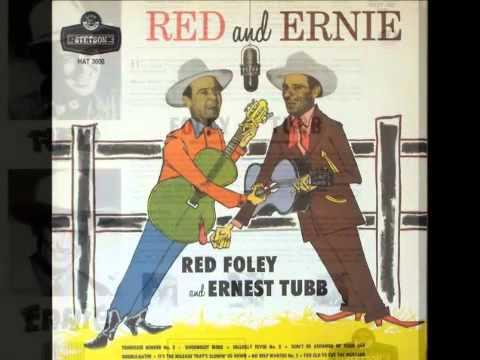 Red Foley & Ernest Tubb - Don