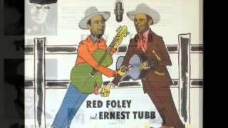 Red Foley & Ernest Tubb - Don