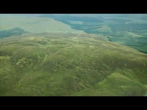 Loch Lomond seaplane west coast tour