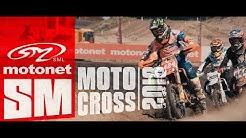 SML Motonet SM Motocross 2018 Tornio