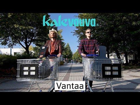 Kalevauva.fi - Vantaa