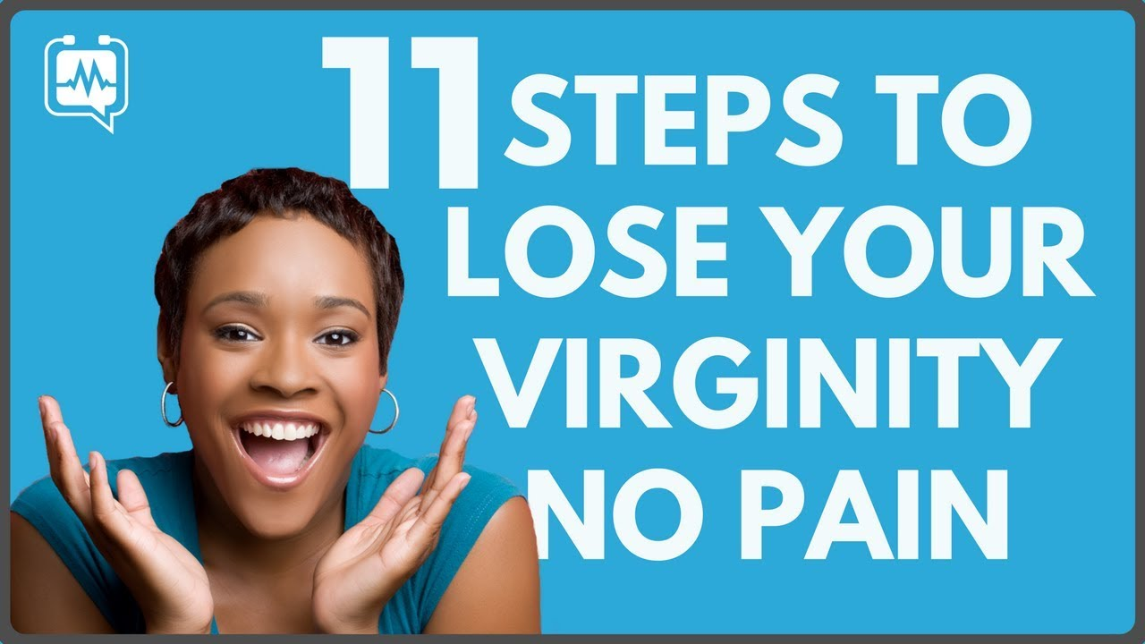 virginity Taking a advice girls